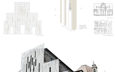 Accésit en la categoría de Arquitectura – 029 – San Lorenzo FlorenciaArchitecture Acknowledgements – 029 – San Lorenzo Florencia