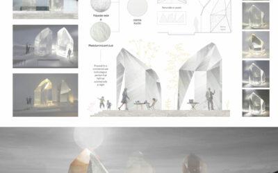 Ganador en la categoría Diseño – 056 – The GLOWWinner of Design Competition – 056 – The GLOW