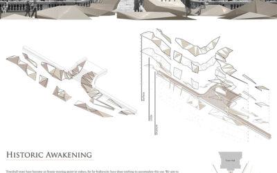 065 – Historic Awakening065 – Historic Awakening