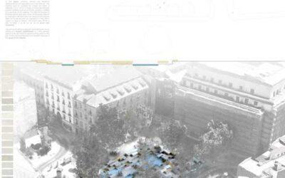 Accésit en la categoría de Arquitectura – 074 – Piazza Cosentino Architecture Acknowledgements – 074 – Piazza Cosentino