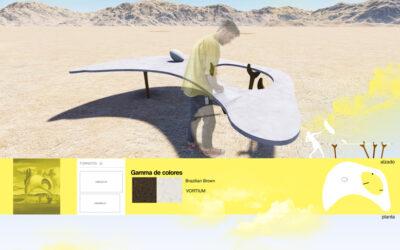 078 – Vestigios de una mesa de Silestone078 – Vestigios de una mesa de Silestone