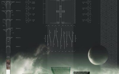 Ganador en la categoría de Arquitectura – 087 – Escalarte art in scaleWinner of Architecture Competition – 087 – Escalarte art in scale