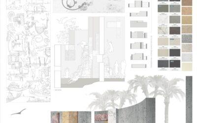 Accésit en la categoría de diseño – 104 – CaracolaDesign Acknowledgement – 104 – Caracola