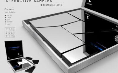 Mención especial en la categoría de diseño – 122 – Interactive SamplesDesign special mention – 122 – Interactive Samples