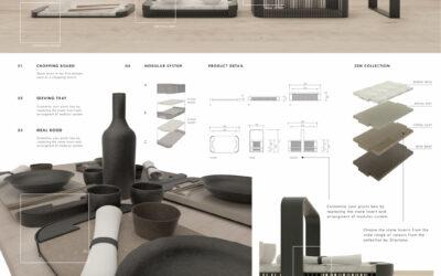 Accésit en la categoría de diseño – 146 – Dang!Design Acknowledgement – 146 – Dang!