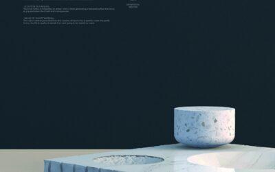 Accésit en la categoría de diseño – Primitive InstinctDesign Acknowledgement – Primitive Instinct