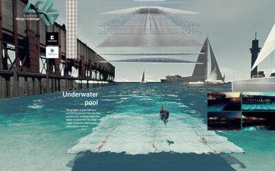 Accésit en la categoría de Arquitectura – 164 – Underwater pool Architecture Acknowledgements – 164 – Underwater pool