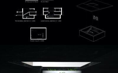 Ganador en la categoría de Arquitectura – Culinary spot of light Winner of Architecture Competition – Culinary spot of light