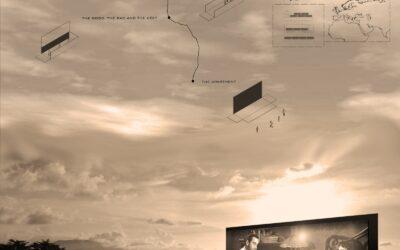 Ganador en la categoría de Arquitectura – DUTTILEWinner of Architecture Competition – DUTTILE