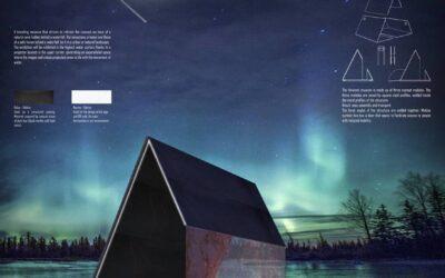 Ganador en la categoría de Arquitectura – FALLWinner of Architecture Competition – FALL