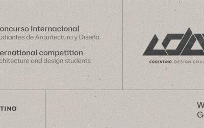 Cosentino Design Challenge 15 announces its winners
