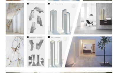 Accésit en la categoría de diseño – LascasLampDesign Acknowledgement – LascasLamp