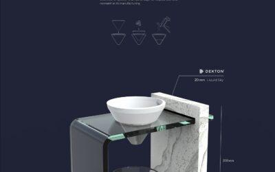 Ganador en la categoría Diseño – Meraki Winner of Design Competition – Meraki