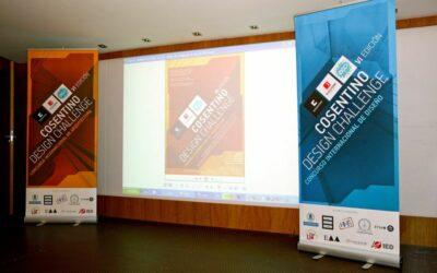 Presentación VI Edición Cosentino Design Challenge 2012